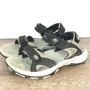 Merrell Waterfall sandals Womens 7 Sport outdoors